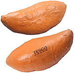 Sweet Potato Stress Balls